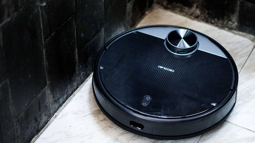 10 días con la Cecotec Conga 3490: el 'clon cañí' de la Roomba que friega y barre a la vez