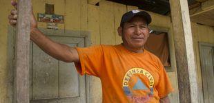 Post de Los indígenas de Ecuador que votarán a la derecha