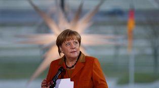 Merkel, Trump y el Nuevo Atlantismo