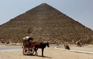 Egipto pierde sus últimos oasis turísticos por la violencia