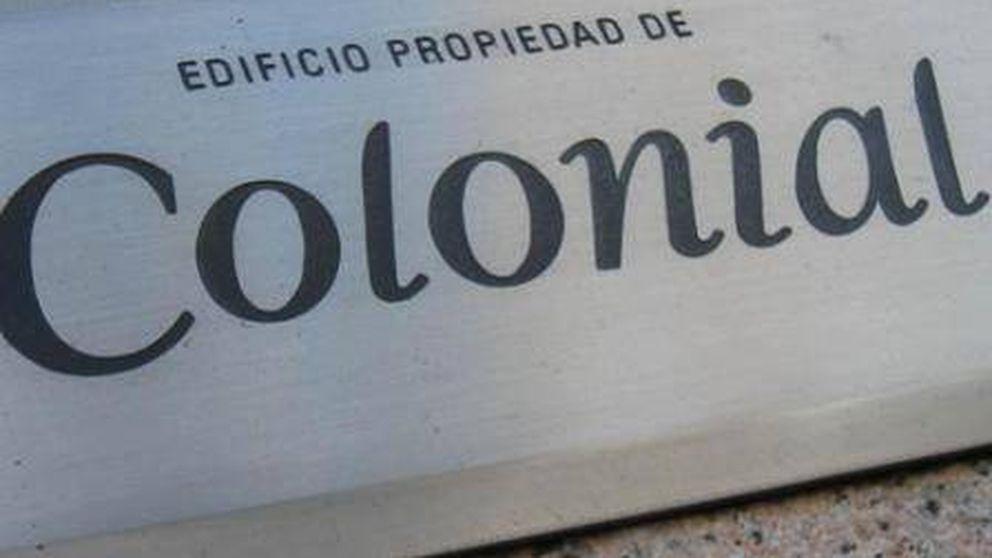 La familia Puig eleva al 5,7% su participación en Colonial