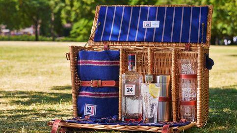 Todo lo que puedes meter en tu cesta de picnic