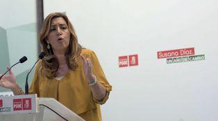Caso de los ERE: 'Objetivo Susana'