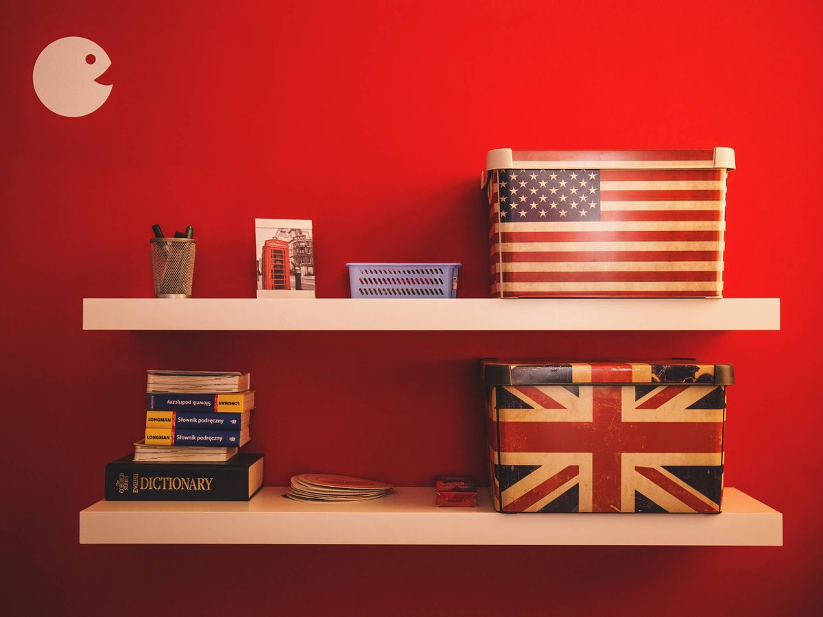 Foto: Aprende inglés. (Freestocks para Unsplash)