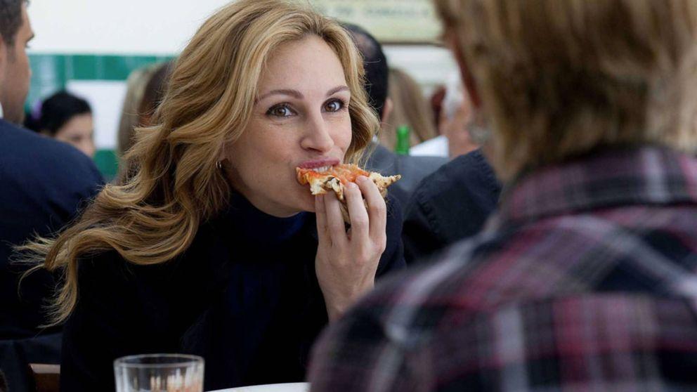 Los restaurantes favoritos de los famosos para celebrar el Día de la Pizza
