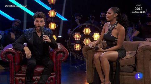 Los 'eurofans' acribillan la gala 'Destino Eurovisión': solo se salva Blas Cantó