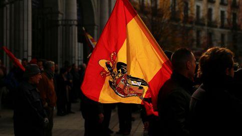Por qué el Gobierno renuncia a convertir en delito la apología del franquismo