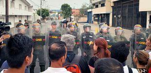 Post de En directo | Venezuela: primeras deserciones entre militares en la frontera