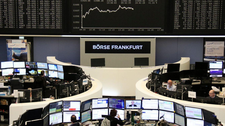 Tambores de crisis en Alemania: la confianza empresarial en mínimos de 2014