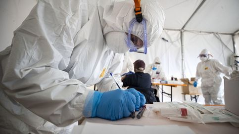 China prohíbe exportar mascarillas y test de coronavirus a empresas sin licencia local