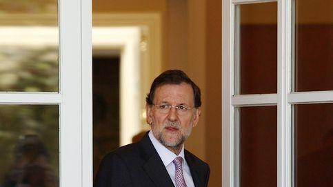 El tamaño sí importa: de la casa de Pablo Iglesias al bungaló de Mariano Rajoy