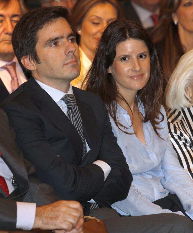 Foto: José María Aznar Botella. (Gtres)