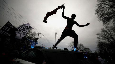 Disturbios en EEUU tras la muerte de un afroamericano de 20 años a manos de la policía