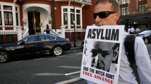 El fundador de Wikileaks se entregará este viernes si la ONU falla en su contra