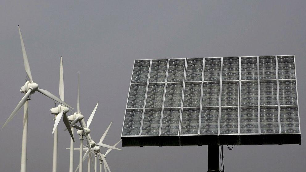 'Boom' de las renovables en bolsa: Solaria sube un 160% y Audax un 380% en 2018