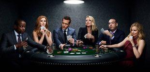 Post de 'Suits' finalizará con la novena temporada