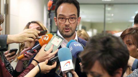 El PSOE intenta agilizar la puesta en marcha de la investigación al PP