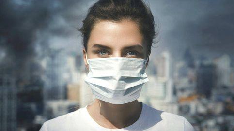 La guerra de la mascarilla en la calle: los enfermos la llevan y los sociópatas no