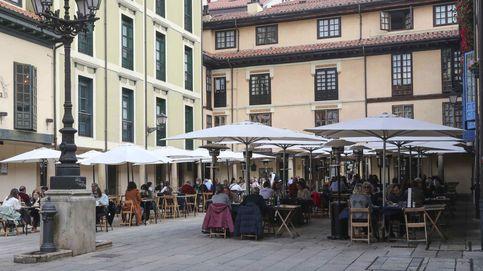 Nuevas medidas en Asturias: autoriza el consumo en barra y el ocio nocturno hasta las 4:00