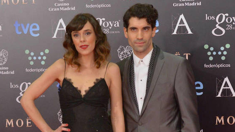 Tamar y Belén, en los Goya de 2014. (Getty)