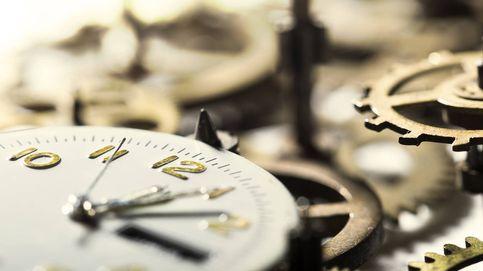 Atrapados en el tiempo, pero sin tiempo