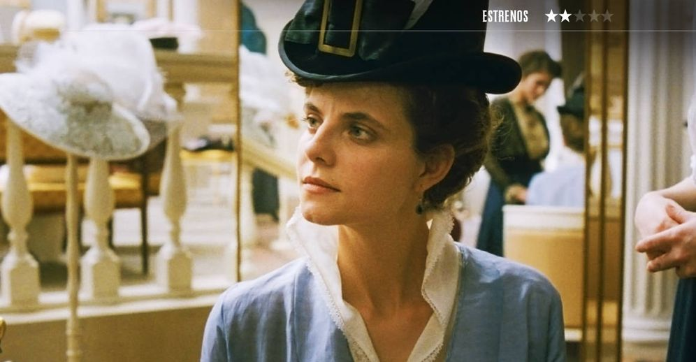 Foto: Juli Jakab, en la última película del húngaro László Nemes. (Avalon)