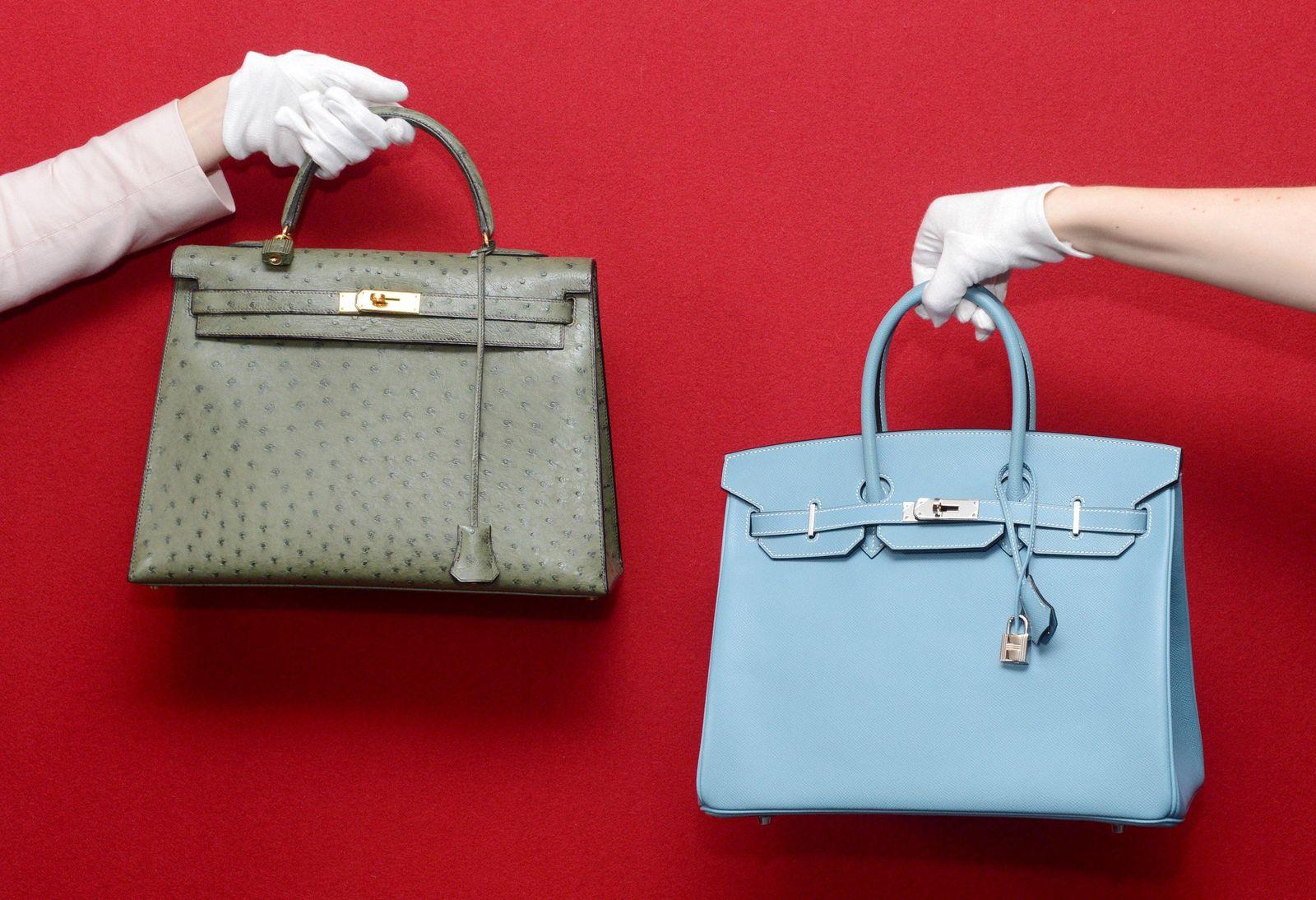 Foto: La verdadera razón por la que el Birkin de Hermès sigue siendo el bolso más poderoso del mundo