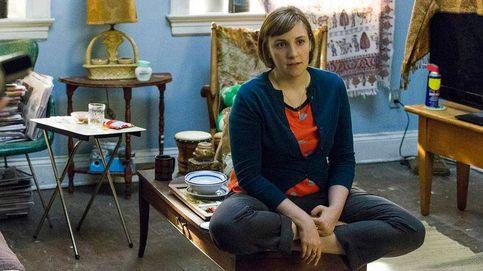 'Girls' llega a su fin en HBO