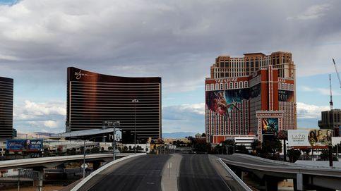 Los trabajadores de Las Vegas se niegan a volver a los casinos por el coronavirus