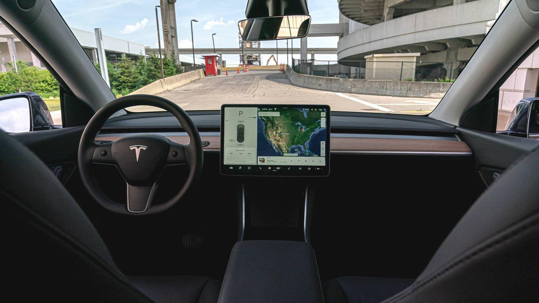 Foto: Tesla Model Y