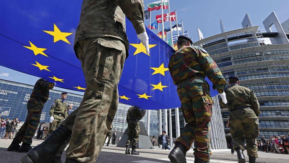 ¿Aliados transatlánticos? La OTAN recela de las ideas propias de la UE en defensa