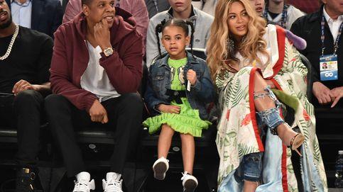 Conoce al estilista de la hija de Beyoncé