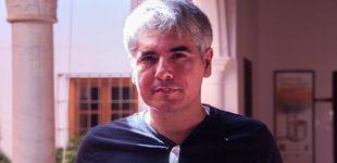 Post de Juan Bonilla, premio nacional de narrativa por 'Totalidad sexual del cosmos'