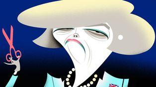 El patinazo de Theresa May: diez notas sobre las elecciones británicas