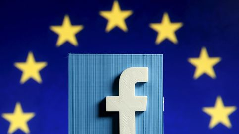 Duro repaso de la UE a Facebook: Internet no es un lugar sin ley