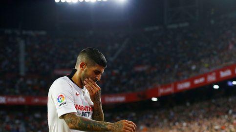 La nube negra sobre Ever Banega y el 'arte' de Boca Juniors para sacarlo del Sevilla