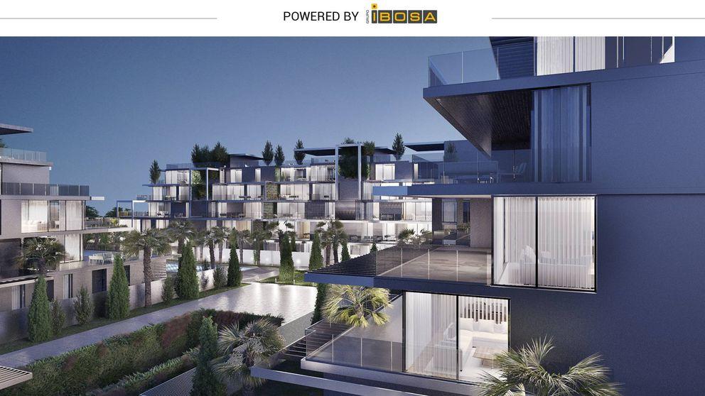 Un conjunto de viviendas exclusivas y hechas 'a la carta'