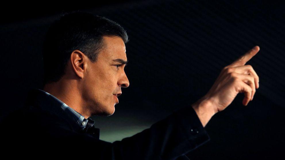 Sánchez carga de guiños a Andalucía unas cuentas que dependen de Cataluña