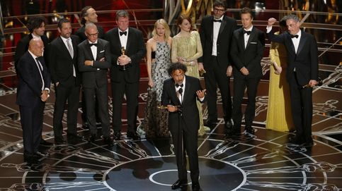 'Birdman' toca el cielo con los Oscar
