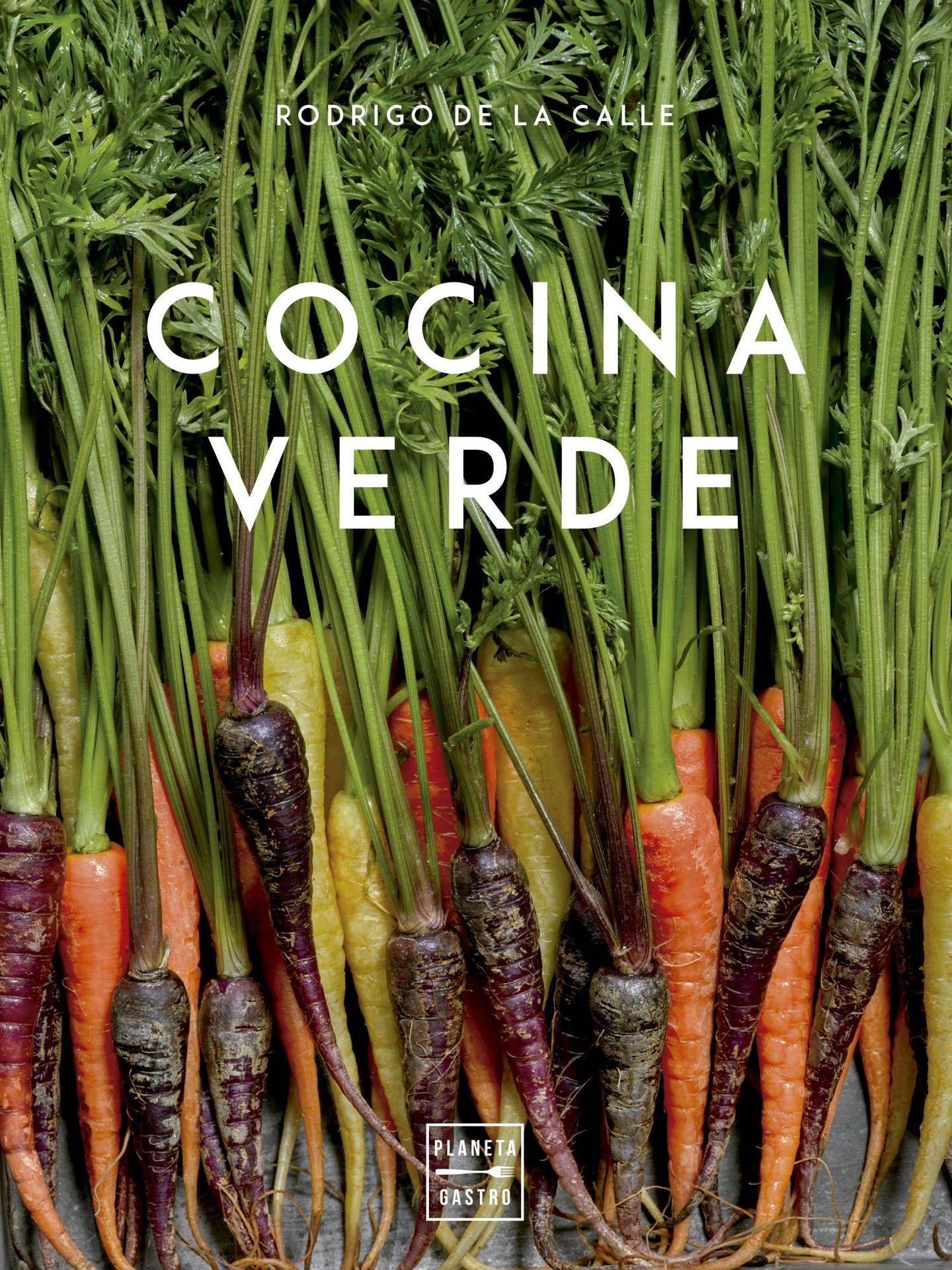 Cocina Verde: para educar en el amor a los vegetales.