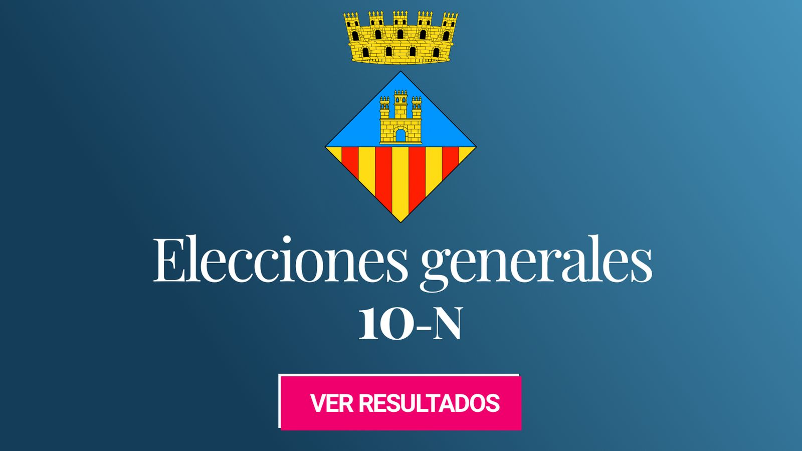 Foto: Elecciones generales 2019 en Vilanova i la Geltrú. (C.C./EC)