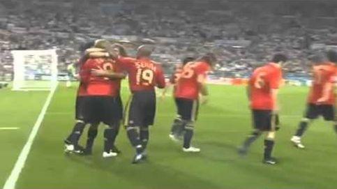 Siete años de la inolvidable victoria de España en la Eurocopa de 2008