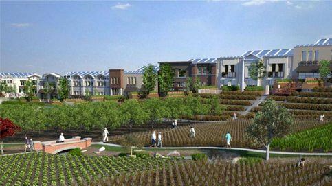 El plan millonario para construir las ciudades futuristas de los mormones