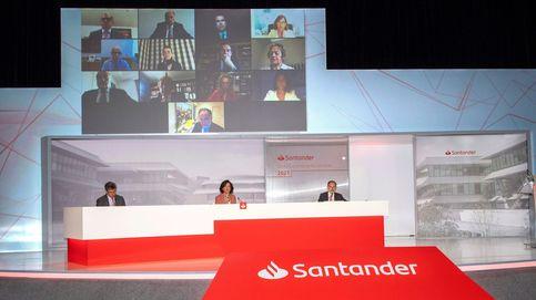 Santander tiene un nuevo jefe global… doctor en Biología