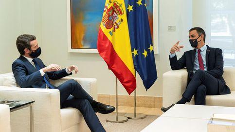 PSOE y PP buscan fórmulas para salir del bloqueo del CGPJ
