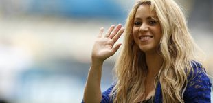 Post de Pensábamos que Shakira estaba 'loca con su tigre', pero la justicia dice que no