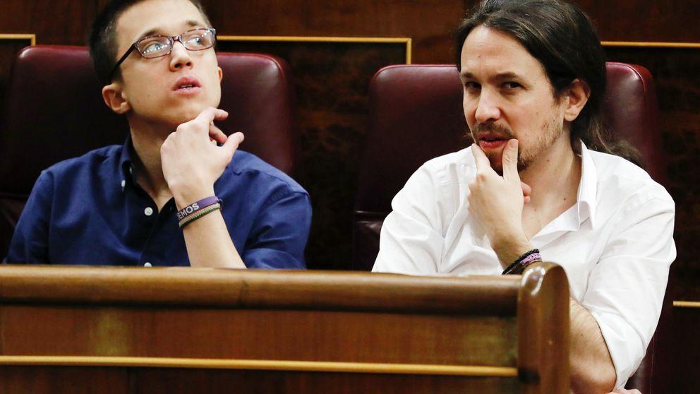 """Las claves del 'nuevo Podemos' para un 26-J reconvertido en """"segunda vuelta"""""""
