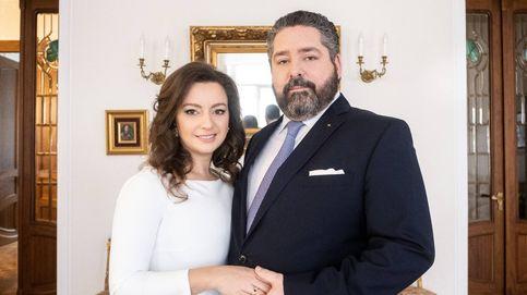 La prometida de Jorge Románov nos desvela grandes detalles de su gran boda rusa