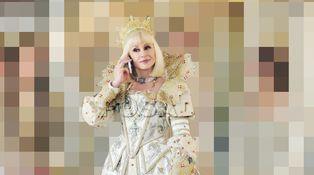 Cómo Raffaella Carrà trastornó al Vaticano y abrió el camino a Miley Cyrus