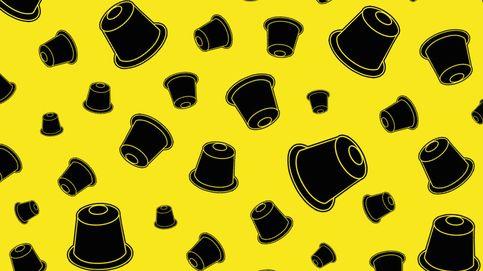 Las cien vidas de una cápsula de café